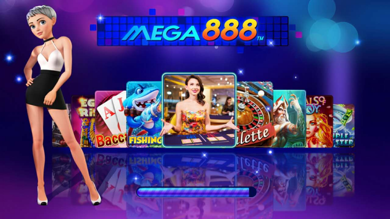 HOW TO MAKE USE OF FREE CREDITS EARNED ON MEGA888